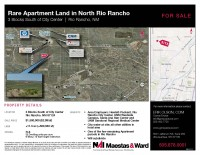 Office Land Rio Rancho - NM